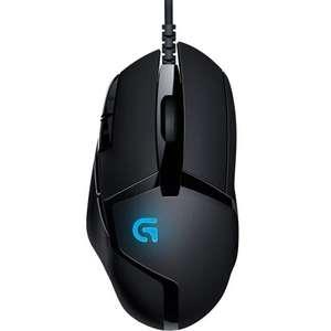 Игровая мышь Logitech G402 за 39.80$