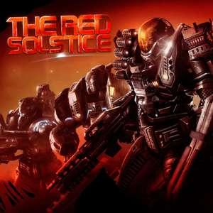 The Red Solstice БЕСПЛАТНО (вместо 419р.)