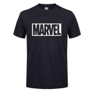 Футблока Marvel