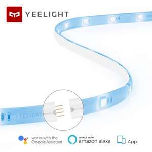 """Умная"" лента Xiaomi Yeelight Smart Light"