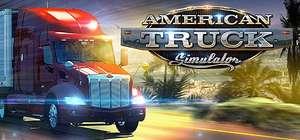 [Steam] American Truck Simulator