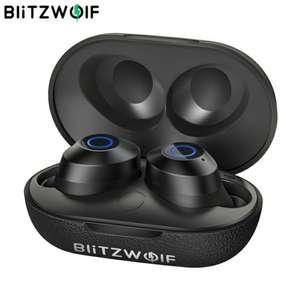 BlitzWolf BW-FYE5 TWS (чёрные)