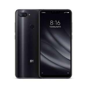 Xiaomi Mi 8 Lite 4 Гб/64 Гб глобальная версия. И ещё 2 смартфона под промокод.