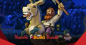 (PC) HUMBLE TINYBUILD BUNDLE