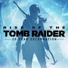 Rise of the Tomb Raider: 20 Year Celebration