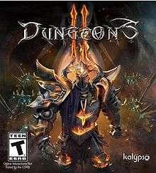 Dungeons 2 БЕСПЛАТНО