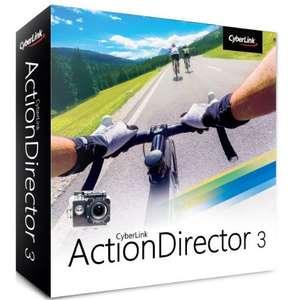 CyberLink ActionDirector 3 БЕСПЛАТНО (вместо $50)