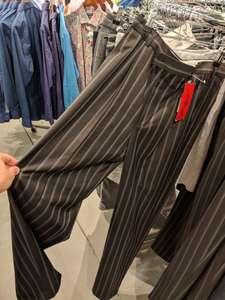 Модельные мужские штаны A. Spassoff