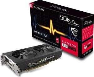 Radeon RX 570 8GB за 7500 из CU