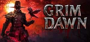 [Steam] Grim Dawn + Бесплатные выходные
