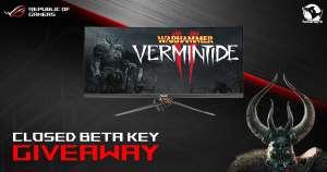 Warhammer: Vermintide 2 - бесплатный доступ до 26.02