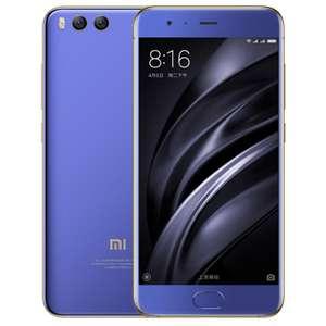 Xiaomi Mi 6 Ярко-синий 4 Гб + 64 Гб