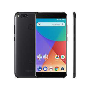 Xiaomi Mi A1 4+64 Гб с чистым Android