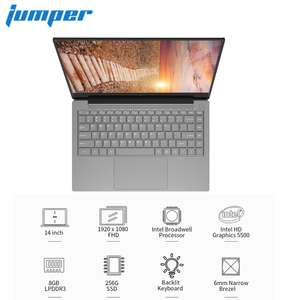 Jumper EZBook X4 Pro за 416$