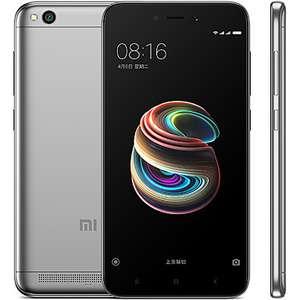 Xiaomi Redmi 5A за $80.9