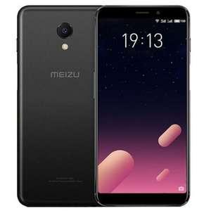 Meizu M6s 64 Гб за $184.6