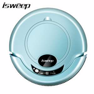 Робот-пылесос Isweep A3 за $84.9