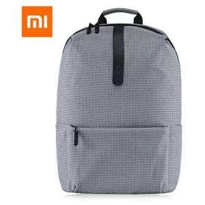 Рюкзак от Xiaomi за $17.9