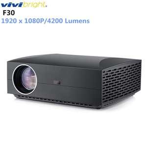 проектор VIVIBRIGHT F30