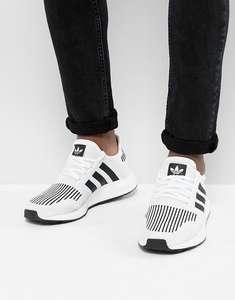 Кроссовки adidas Originals Swift Run CQ2116