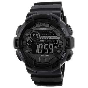 Электронные мужские часы SKMEI 1243 за 7.01$
