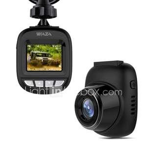 Видеорегистратор WAZA B03 (Full HD 1920 x 1080, 140°) за $29