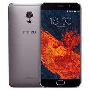Meizu Pro 6 Plus  - Топовый смарт по средней цене
