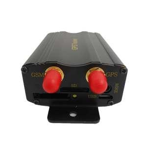 GPS трекер TK-103B