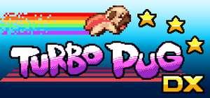 Раздача Turbo Pug DX для Steam