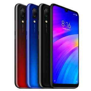 Xiaomi Redmi 7 3/32 Гб, Глобальная версия