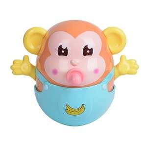 "Интерактивная игрушка ""обезьянка-неваляшка"""