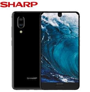 Sharp AQUOS S2 C10 4/64 Гб [Глобальная версия]