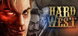 [Steam] Hard West