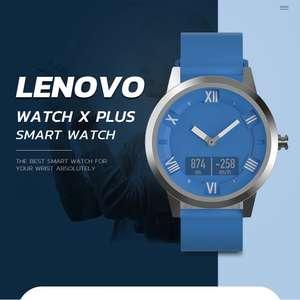 Смарт часы Lenovo Watch X Plus за 47.99$