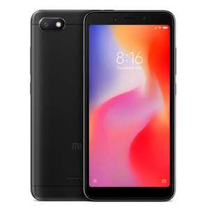 Xiaomi Redmi 6A Global 2/16 за $75