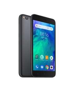Бюджетник Redmi Go от Xiaomi с низкой ценой