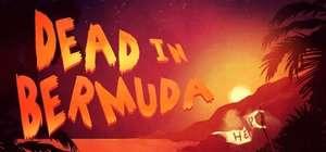 DEAD IN BERMUDA временно бесплатна в Orign