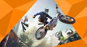Распродажа Ubisoft со скидками до 90%