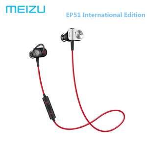 Наушники MEIZU EP51 (Bluetooth беспроводные)
