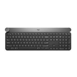 Bluetooth клавиатура Logitech Craft за 189$
