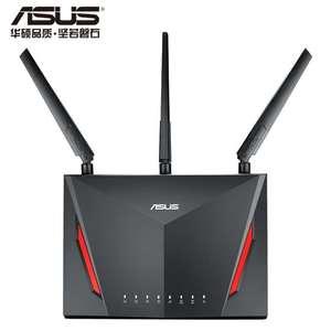 Мощный роутер ASUS RT-AC86U 2900M за 139$