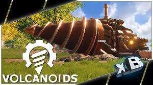 Volcanoids (Steam) бесплатно