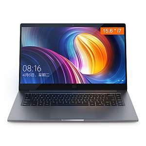 Xiaomi Notebook 15.6 (Intel i7, 8 RAM, 256 SSD, MX150 2GB)