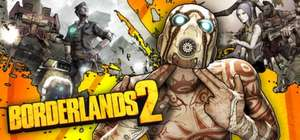 Bonderlands 2 в Steam
