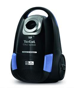 Пылесос Tefal City Space TW2641EA