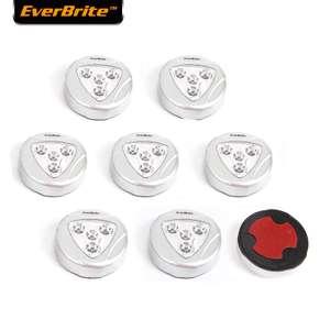 8 сенсорных беспроводных светильников EverBrite