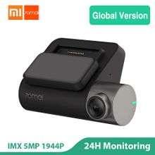Автомобильный видеорегистратор Xiaomi 70mai