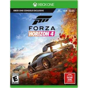[XBOX ONE] Forza Horizon 4 (Стандартное издание)