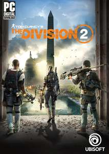 Tom Clancy's The Division 2 (PC) с двойной скидкой