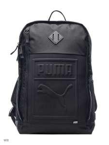 Рюкзак PUMA S Backpack